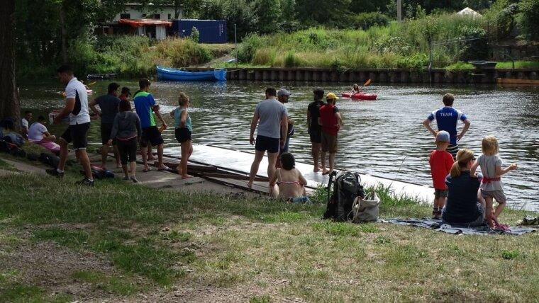 Internationaler Wassersporttag
